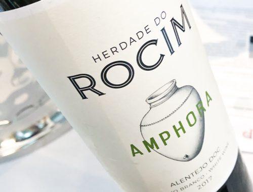 Rocim Amphora