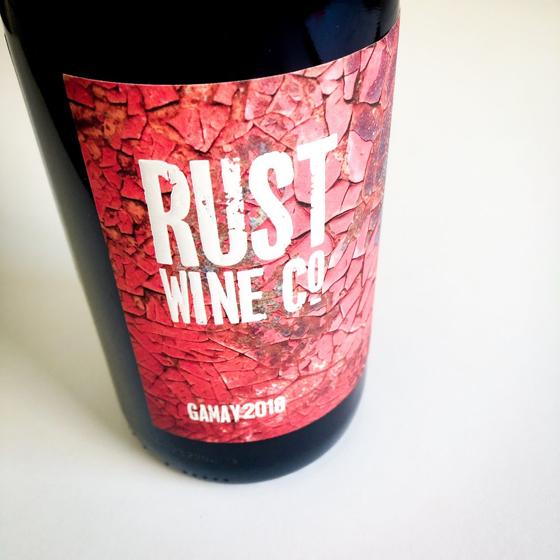 Rust Wine Co. Gamay