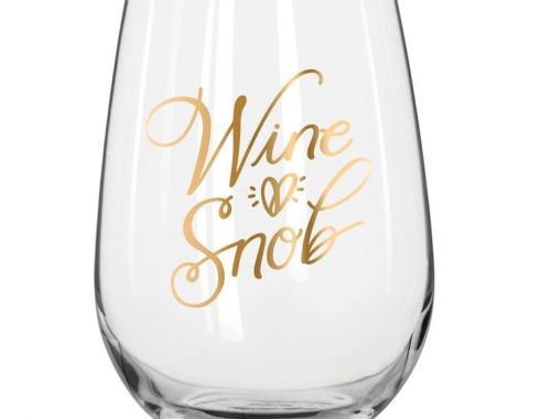 wine snob glass from www.easytigerco.com
