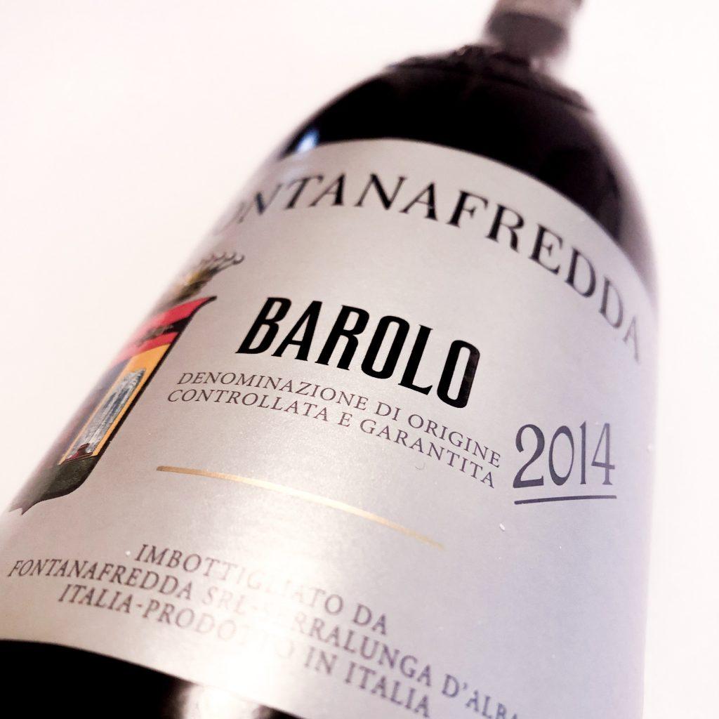 Fontanafredda Barolo