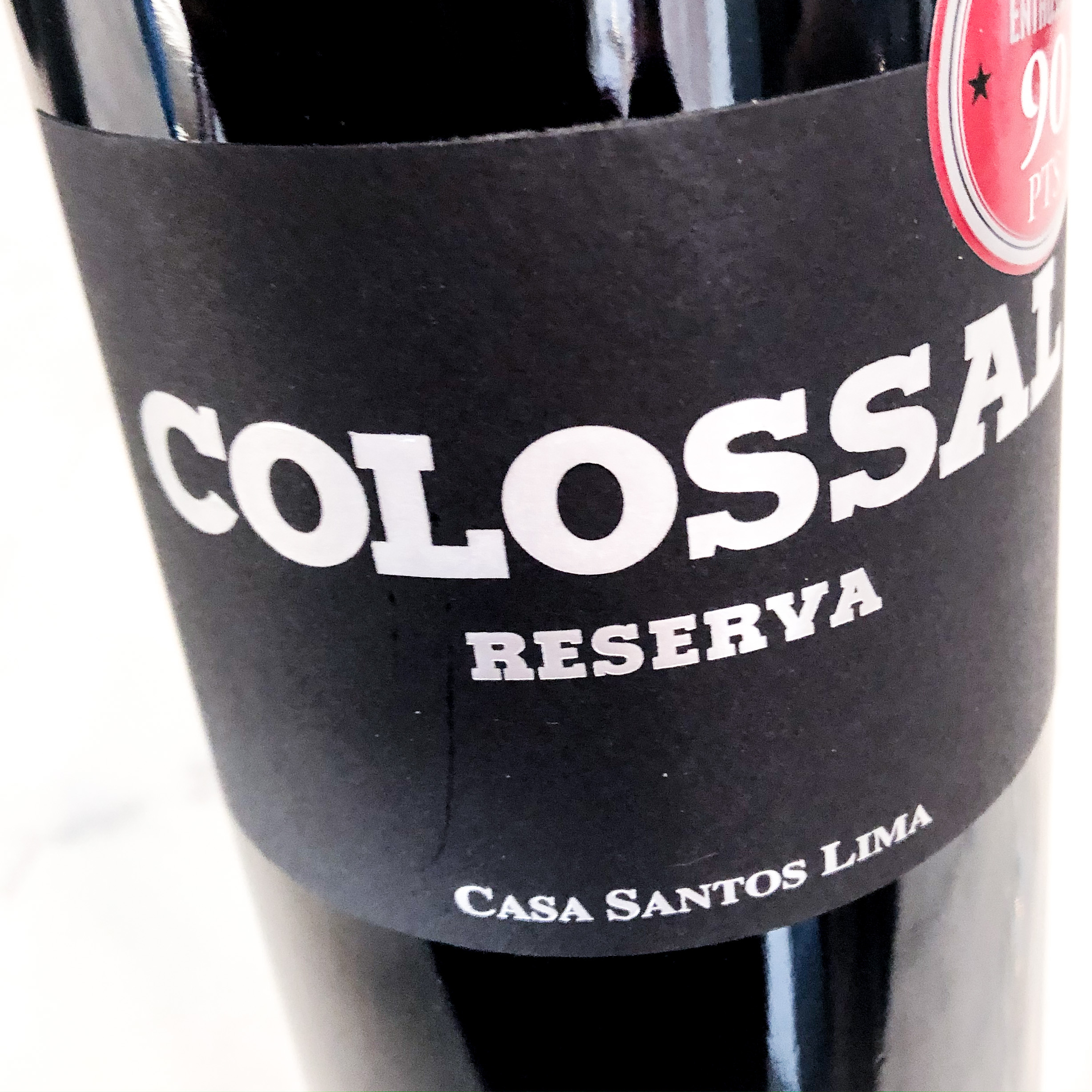 Colossal Reserva Red 2016
