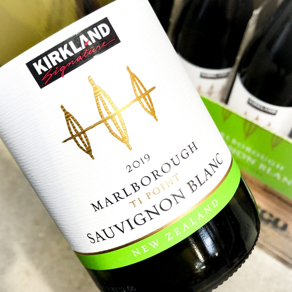 Kirkland Sauvignon Blanc Costco Wine Buyers Guide