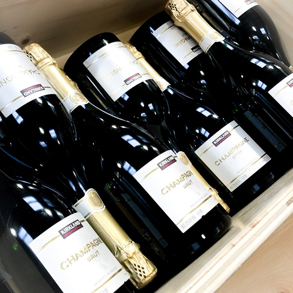 Kirkland Champagne Costco Wine Buyers Guide