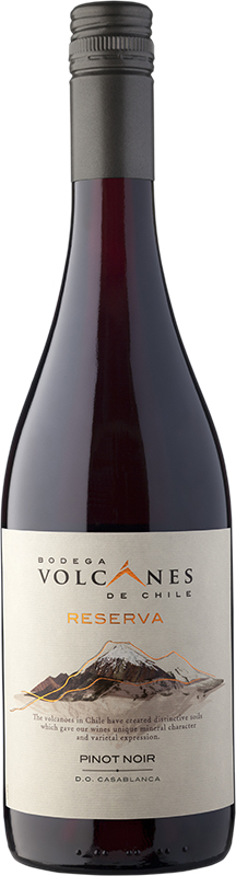 Volcanes Pinot Noir