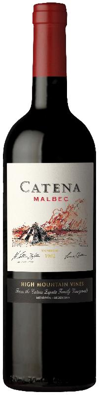 Catena Malbec World Day