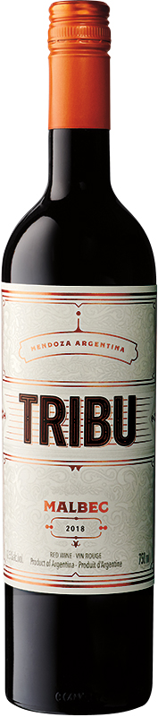 Trivento Tribu Malbec World Day
