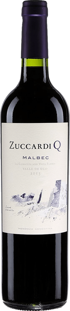 Zuccardi Q Malbec World Day