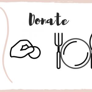 hospitality charities