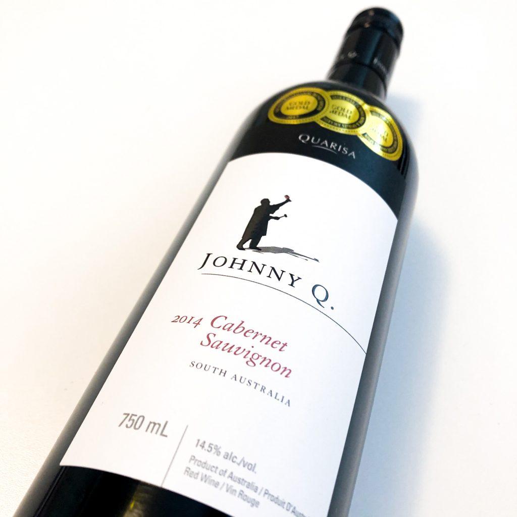 Johnny Q Cabernet Sauvignon