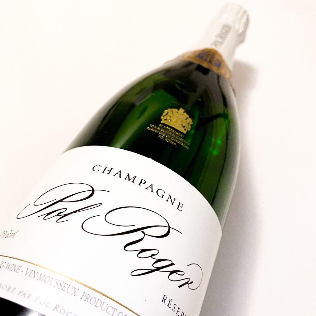 Pol Roger Reserve Brut Champagne