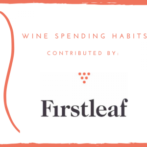 Canadians spend on wine