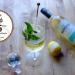 CK Mondavi '75' Cocktail